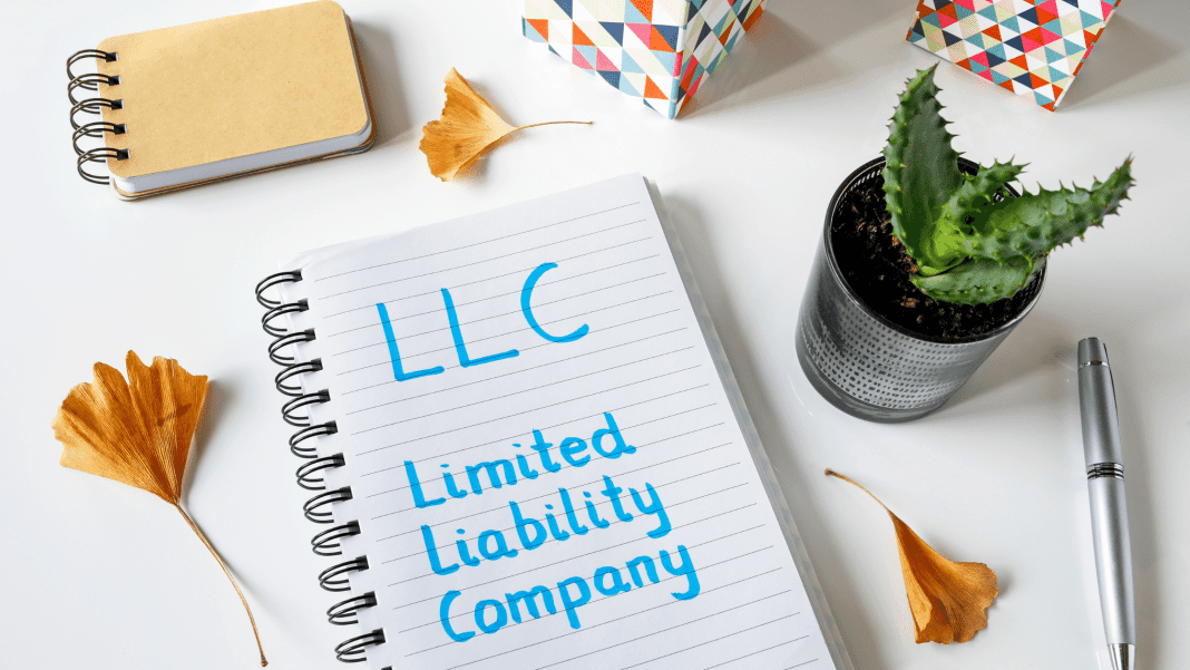 best legal structure for business